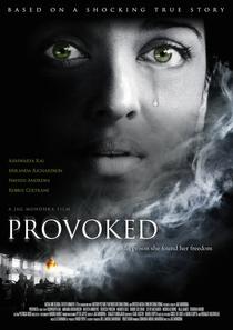 Provoked: Desejo de Liberdade - Poster / Capa / Cartaz - Oficial 2