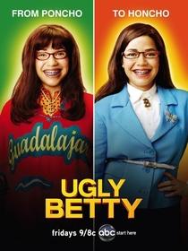 Ugly Betty (4ª Temporada) - Poster / Capa / Cartaz - Oficial 2