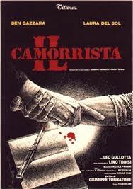 O Professor do Crime - Poster / Capa / Cartaz - Oficial 3