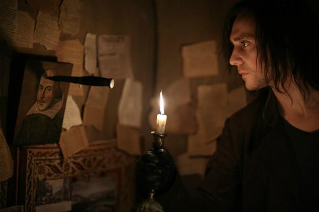 """Tilda Swinton e Tom Hiddleston são vampiros amantes em """"Only Lovers Left Alive"""""""