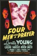 Quatro Homens e Uma Prece (Four Men and a Prayer)