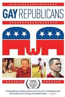 Gay Republicans - Poster / Capa / Cartaz - Oficial 1