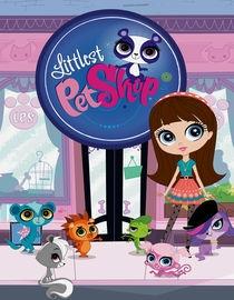 Littlest Pet Shop - Poster / Capa / Cartaz - Oficial 1