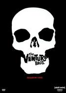 Irmãos Aventura (1ª Temporada) (The Venture Bros. (Season 1))