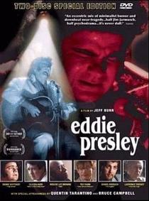 Eddie Presley - Poster / Capa / Cartaz - Oficial 1