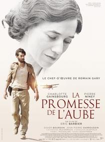 Promessa Ao Amanhecer - Poster / Capa / Cartaz - Oficial 2