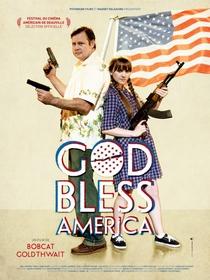 Deus Abençoe a América - Poster / Capa / Cartaz - Oficial 4