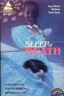 The Sleep of Death - Poster / Capa / Cartaz - Oficial 1