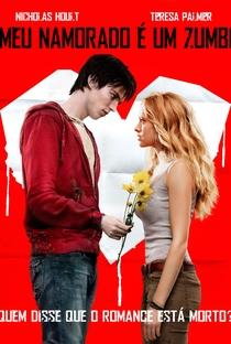 Meu Namorado é um Zumbi - Poster / Capa / Cartaz - Oficial 9