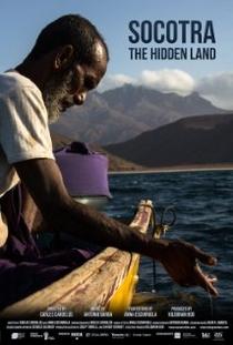 Socotra: the hidden land - Poster / Capa / Cartaz - Oficial 1