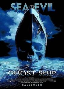 Navio Fantasma - Poster / Capa / Cartaz - Oficial 4