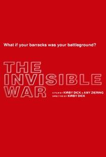 A Guerra Invisível - Poster / Capa / Cartaz - Oficial 2