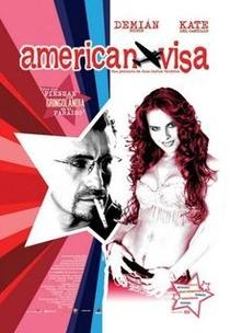 American Visa - Poster / Capa / Cartaz - Oficial 1