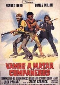 Companheiros - Poster / Capa / Cartaz - Oficial 5