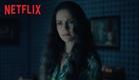 A Maldição da Residência Hill | Trailer oficial | Netflix
