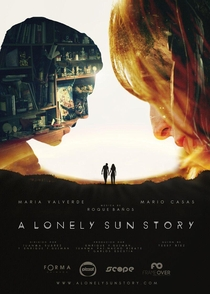 A Lonely Sun Story - Poster / Capa / Cartaz - Oficial 1