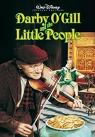 A Lenda dos Anões Mágicos (Darby O'Gill and the Little People)