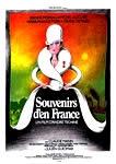Memórias de Uma Mulher de Sucesso (Souvenirs d'en France)