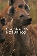 Caçadores Noturnos (Night Stalkers: Leopard Battleground)