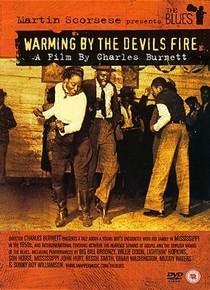 The Blues - Warming by the Devil's Fire - Poster / Capa / Cartaz - Oficial 1
