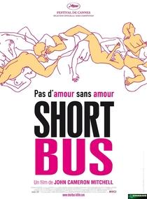 Shortbus - Poster / Capa / Cartaz - Oficial 5