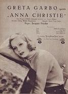 Anna Christie (Anna Christie)