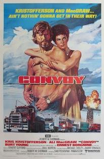 Comboio - Poster / Capa / Cartaz - Oficial 1