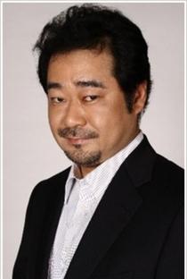 Masato Aizawa - Poster / Capa / Cartaz - Oficial 1