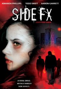SideFX - Poster / Capa / Cartaz - Oficial 1