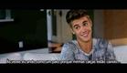 Justin Bieber's BELIEVE: Trailer oficial legendado