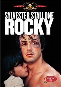 Rocky - Um Lutador - Poster / Capa / Cartaz - Oficial 2