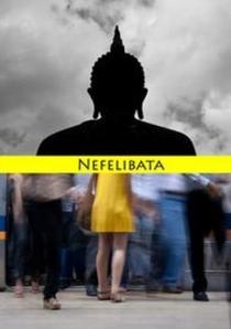Nefelibata - Poster / Capa / Cartaz - Oficial 1