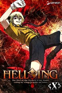 Hellsing Ultimate - Poster / Capa / Cartaz - Oficial 23