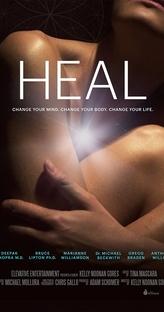 Heal - Poster / Capa / Cartaz - Oficial 1
