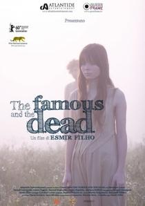 Os Famosos e os Duendes da Morte - Poster / Capa / Cartaz - Oficial 5