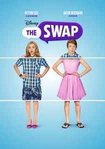 Swap: A Troca - Poster / Capa / Cartaz - Oficial 1