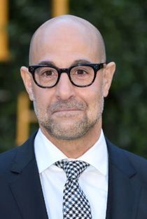Stanley Tucci - Poster / Capa / Cartaz - Oficial 4