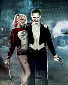 Untitled Joker/Harley Quinn Project (Untitled Harley Quinn/Joker Spin-Off)