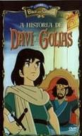 Coleção Bíblia Para Crianças - A História de Davi E Golias (Anime Vídeo Bible Colection: David And Golias)