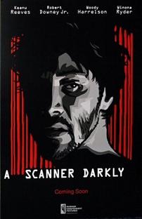 O Homem Duplo - Poster / Capa / Cartaz - Oficial 4