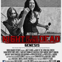 Night of the Living Dead: Genesis - Poster / Capa / Cartaz - Oficial 3