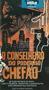 O Conselheiro do Poderoso Chefão - Poster / Capa / Cartaz - Oficial 2