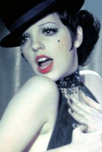 Liza Minnelli - Poster / Capa / Cartaz - Oficial 8