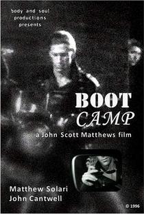 Boot Camp - Poster / Capa / Cartaz - Oficial 1