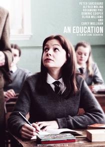 Educação - Poster / Capa / Cartaz - Oficial 5