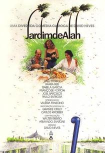 Jardim de Alah  - Poster / Capa / Cartaz - Oficial 1