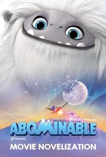 Abominável - Poster / Capa / Cartaz - Oficial 3