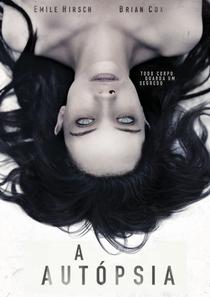 A Autópsia - Poster / Capa / Cartaz - Oficial 3