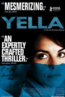 Yella  - Poster / Capa / Cartaz - Oficial 3