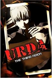 Urda - Poster / Capa / Cartaz - Oficial 2